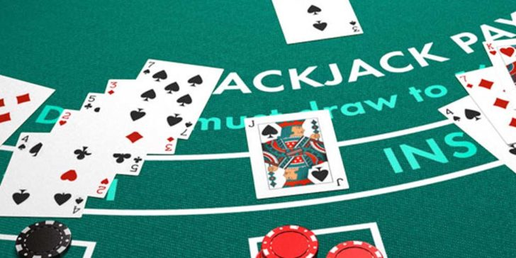 Complete Blackjack Rules for novices