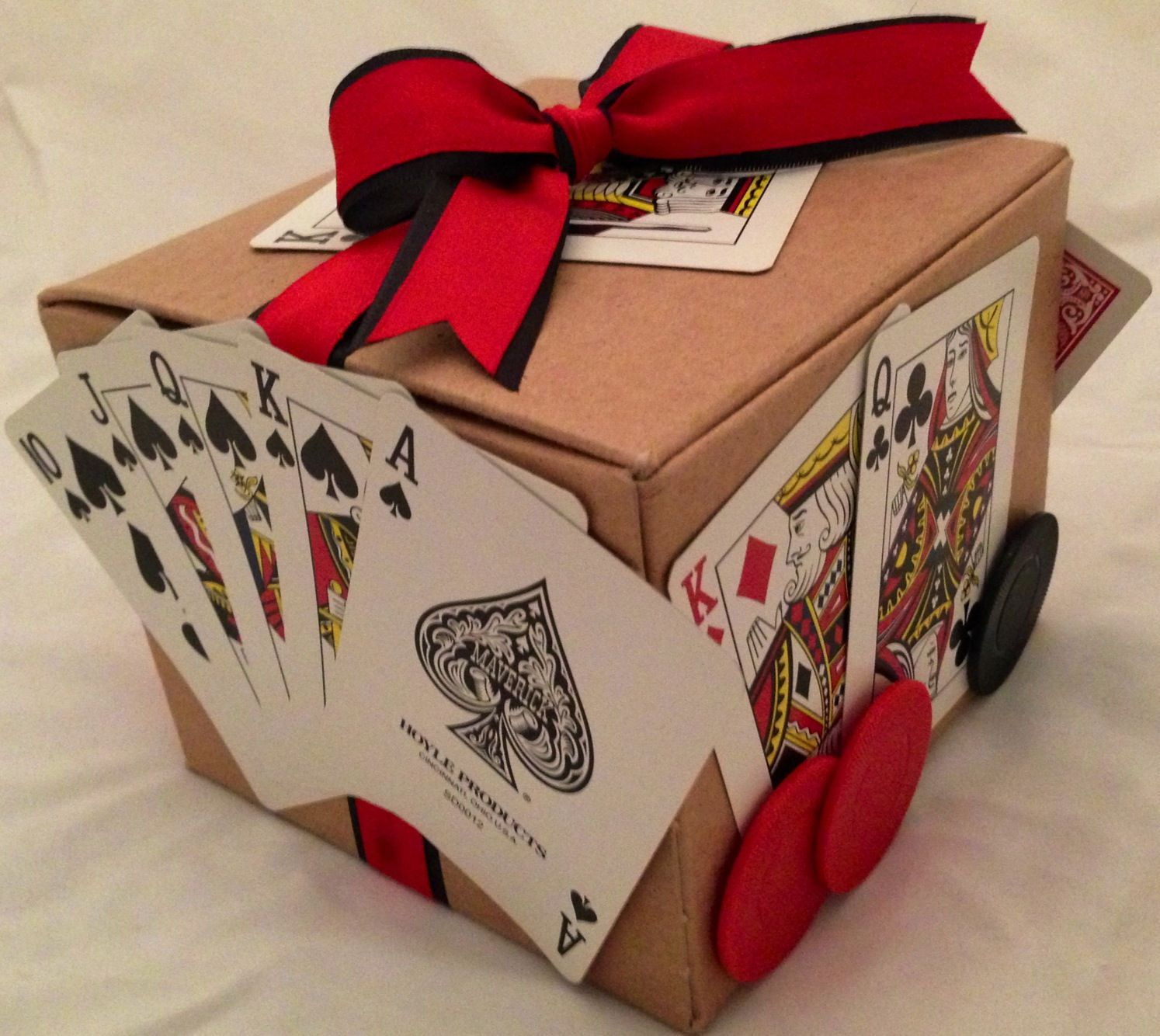 Great Poker Presents