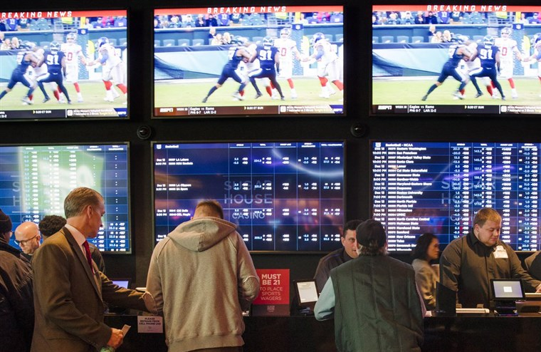 Sports Betting – Know Your Betting Limits