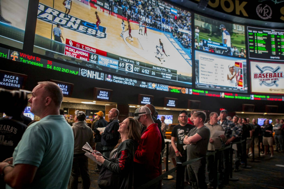 Advantages of Sports Betting within the Betting Exchange When Betting in Sports