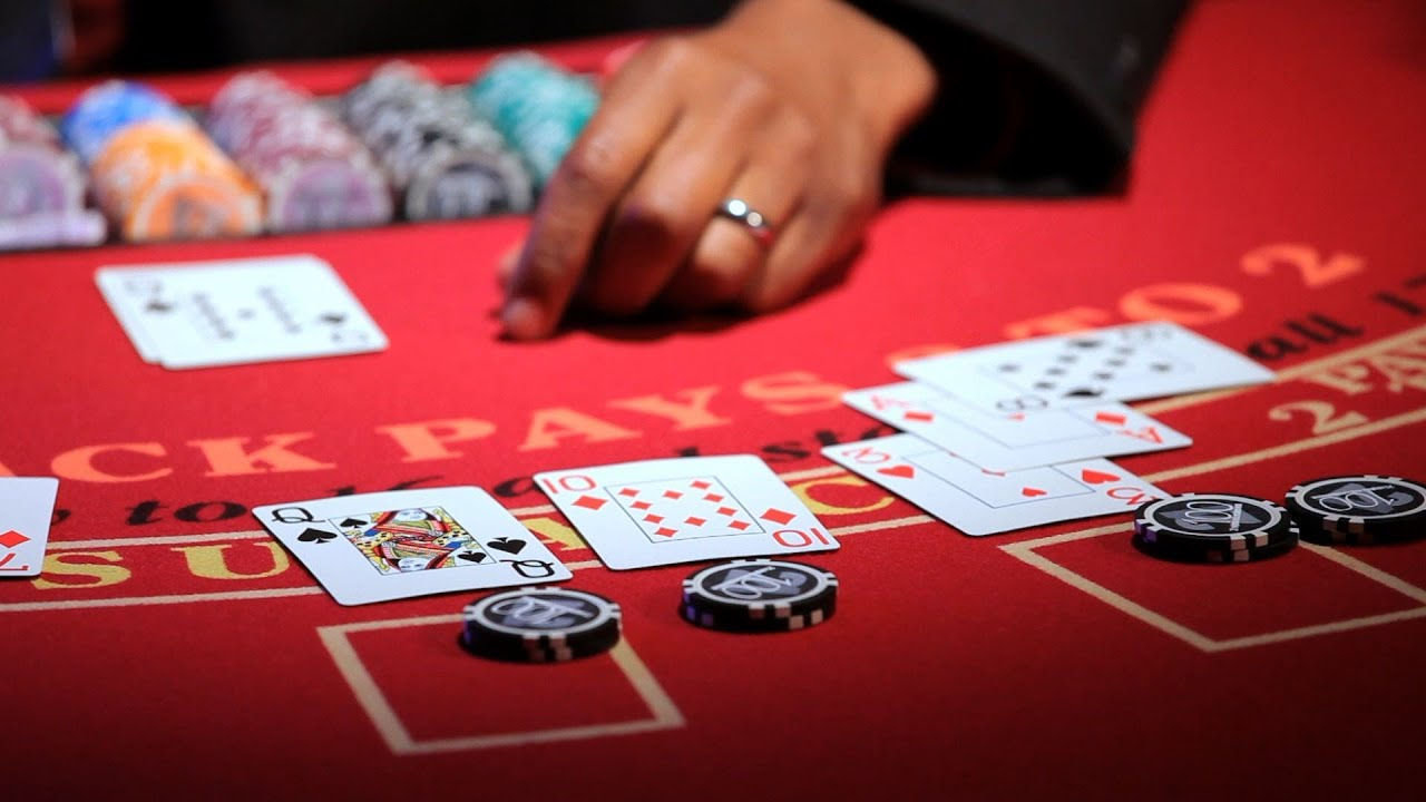 Blackjack Tips – How to be a Effective Blackjack Player