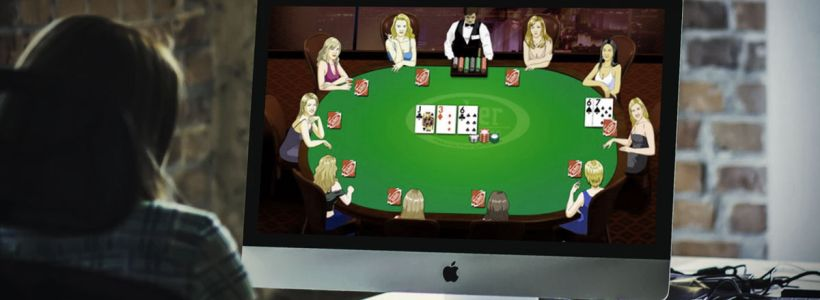Internet Poker Rooms