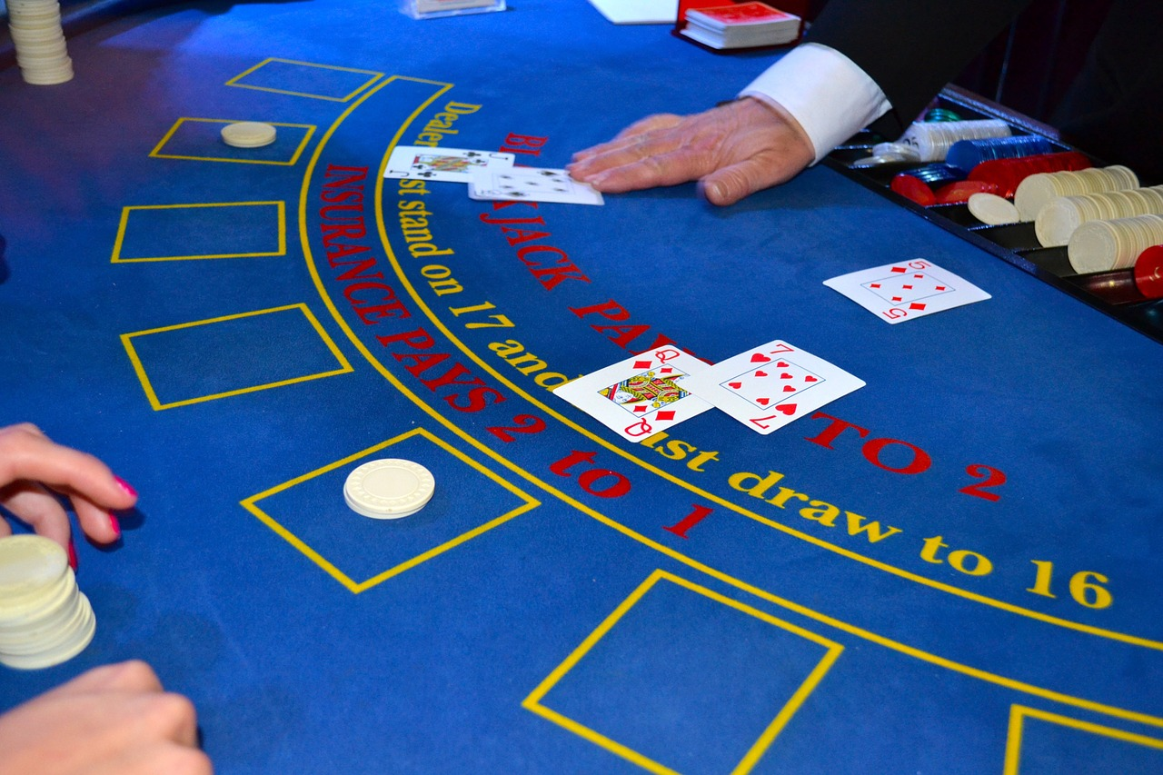 Be considered a Blackjack Pro – Simple Blackjack Strategy
