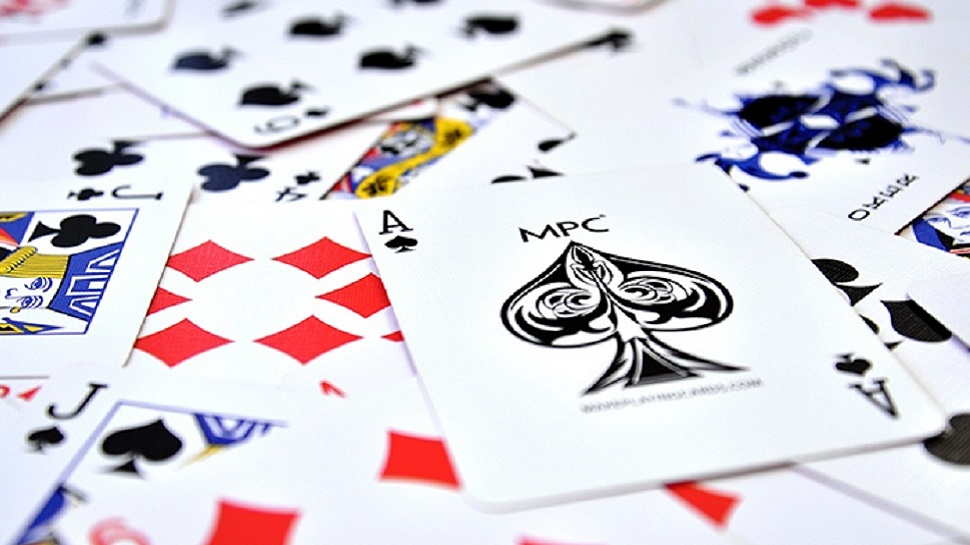 How you can Make Your Own Card Game