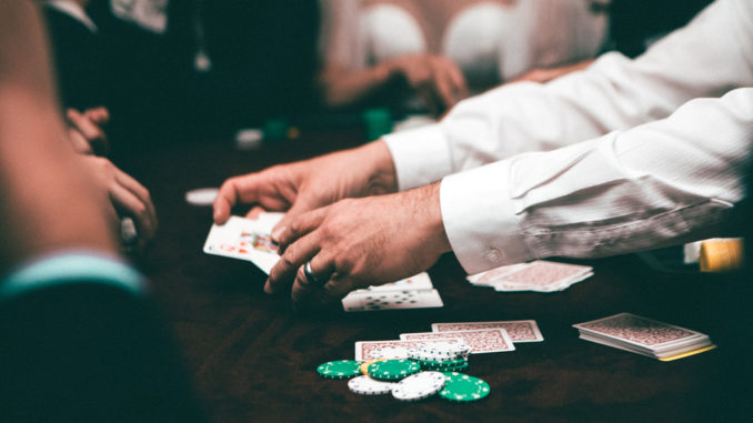Some Solutions for your Questions Regarding Gambling Addiction
