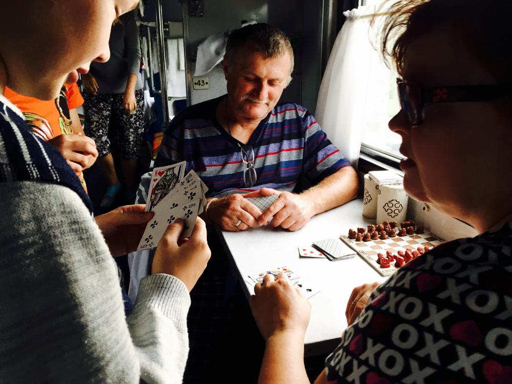 Durak: How you can Play this Russian Card Game
