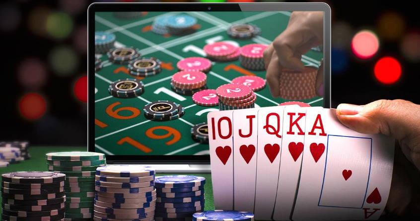 Internet Casino – Consider the benefits