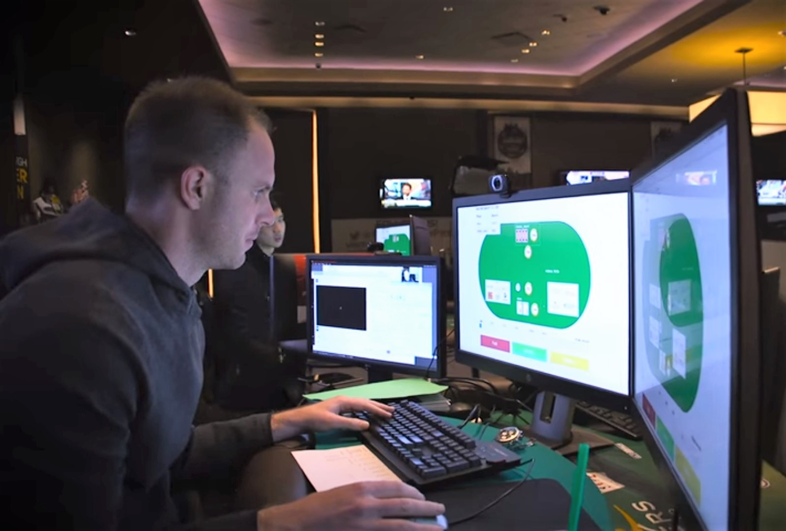 What Exactly Are Poker Software Programs