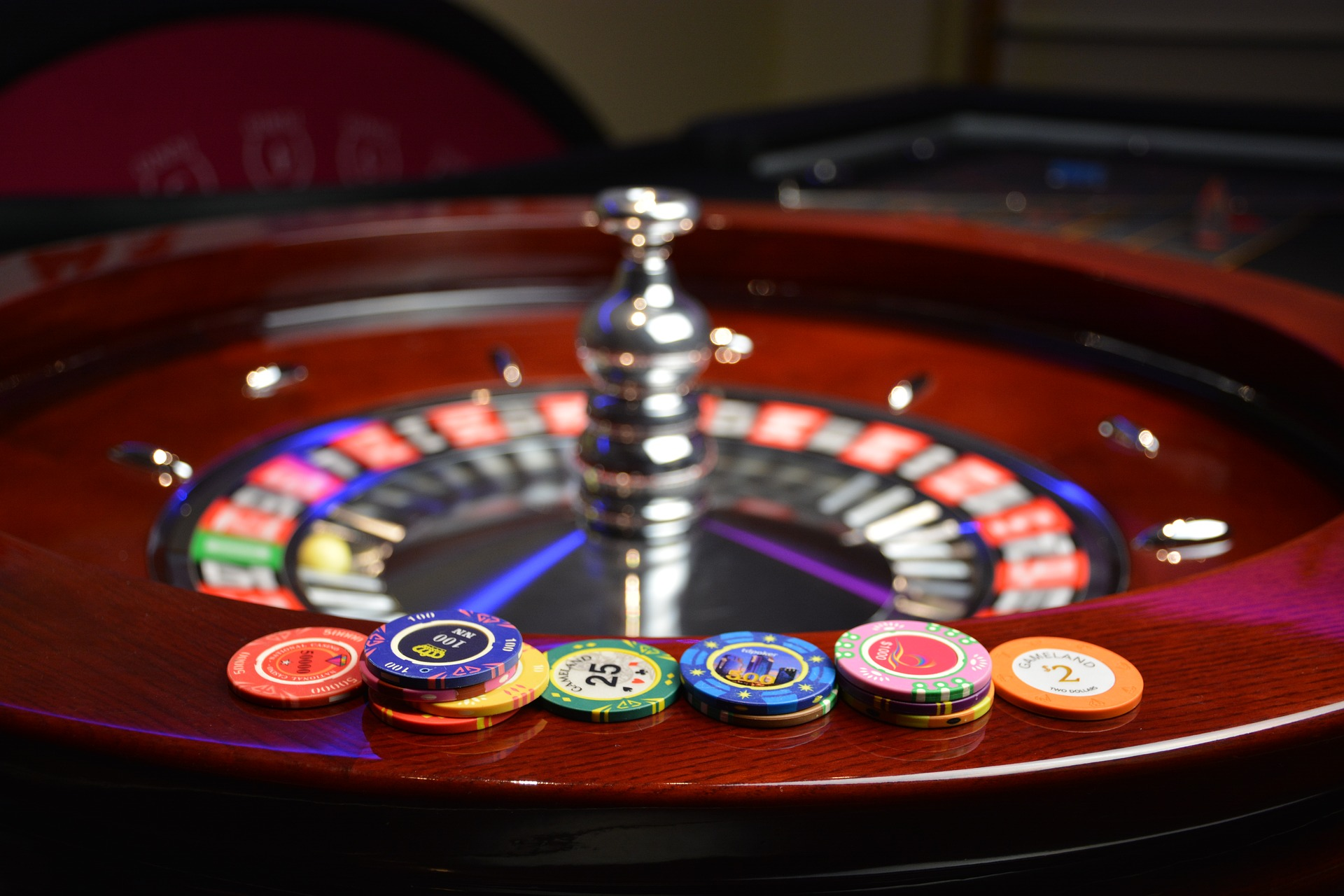 Casino with A Difference: Reviewing The Incredible Experience Of Casino Resorts!