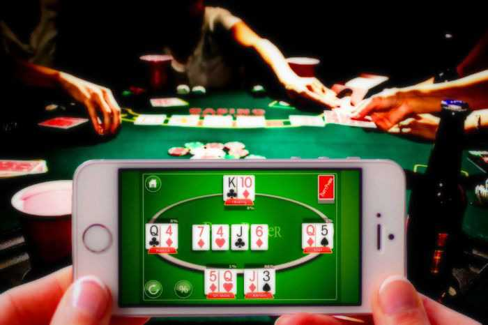 5 Tips To Enhance The Chances Of Winning At Online Poker