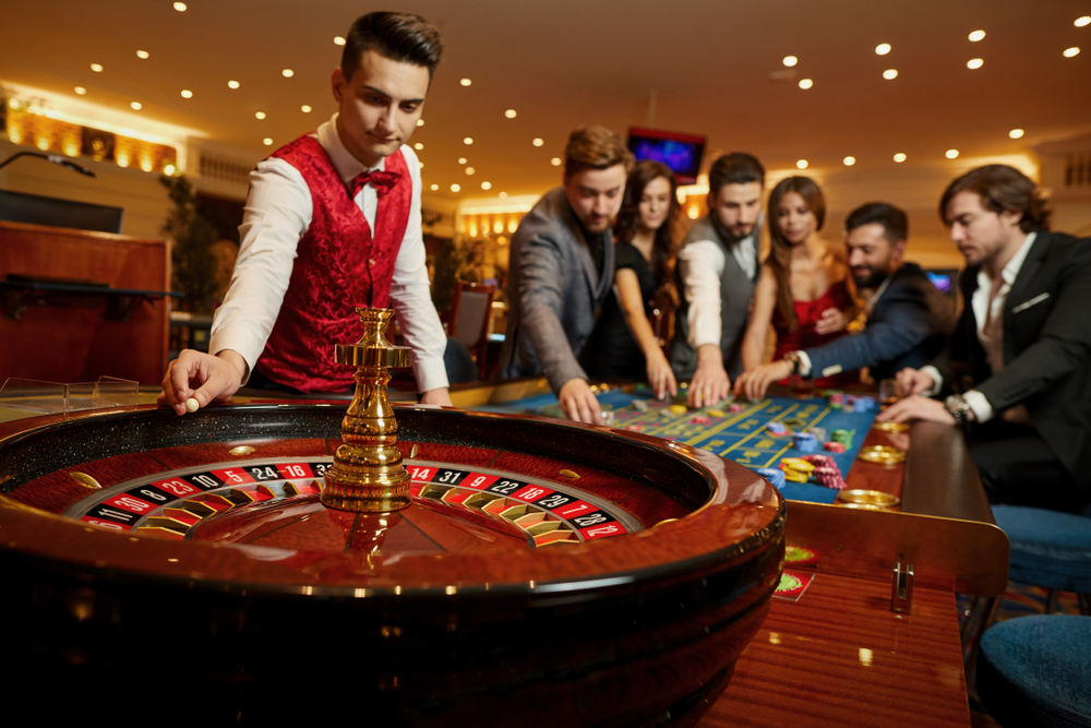 Playing Roulette – A Beginner's Guide to the Rules