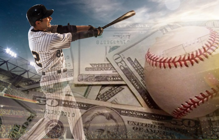 The Very Best 4 Ways to earn money at Baseball Sports Betting