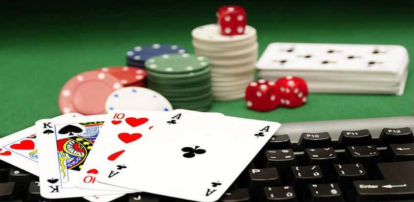 The Welcome Present of the Casino Bonus