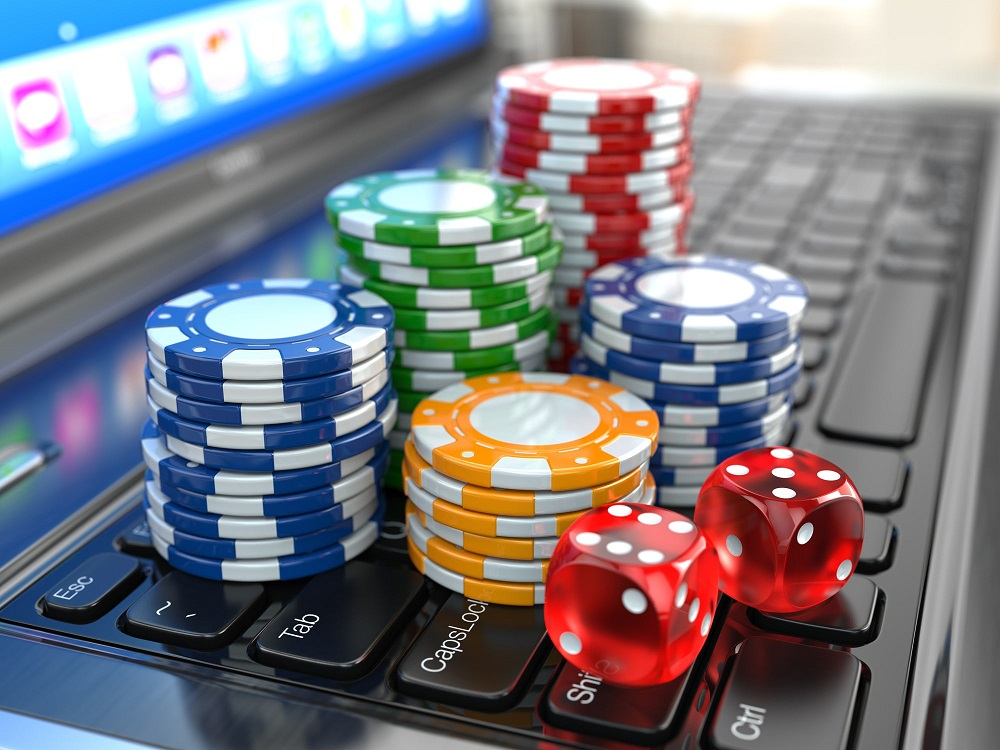 Find Out About Casino Gambling