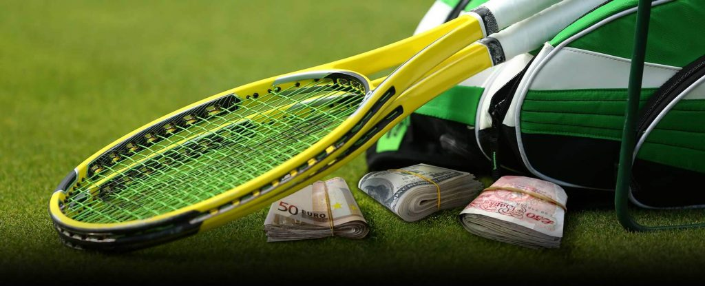 A Beginner's Help guide to Tennis Betting
