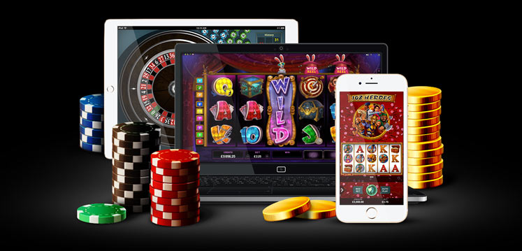 Playing Internet Casino Games