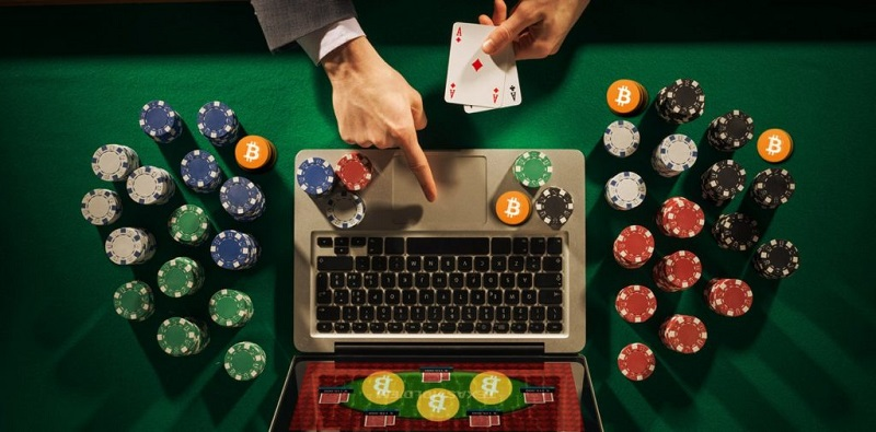 Play Casinos for your Heart's Content