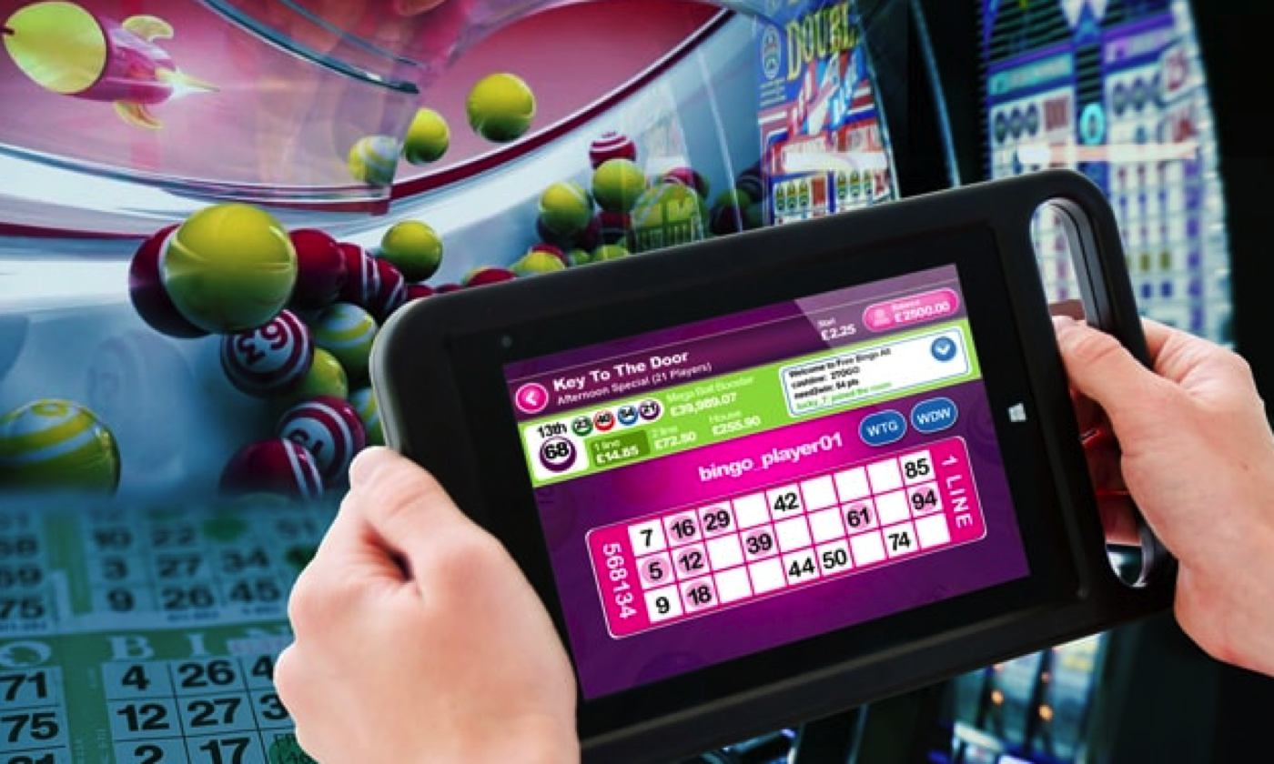 Helpful Guidelines While Playing Bingo Online Game