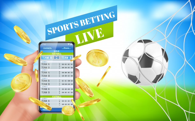 Sports Bet – Bet on Sports and produce Money!