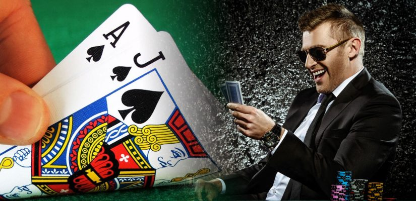 Using Blackjack Strategy Card to Win – The Blackjack Fundamental Strategy